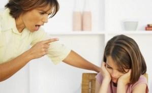 Hábitos que perjudican la educación de tus hijos (I)