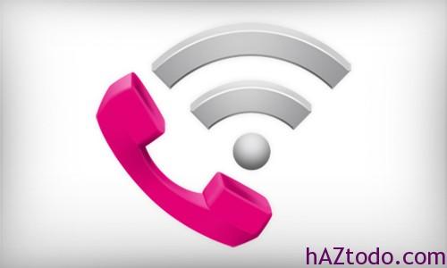 Llamadas vía WIFI, preguntas y respuestas