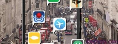 Apps ideales para viajeros
