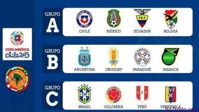 Ver la Copa América gratis por Internet
