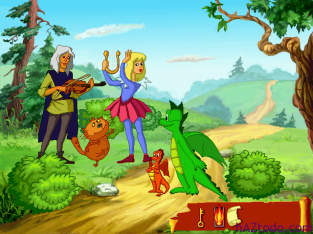 Juegos antiguos para MAC