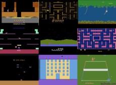 Es posible emular miles de juegos antiguos en la computadora mas moderna