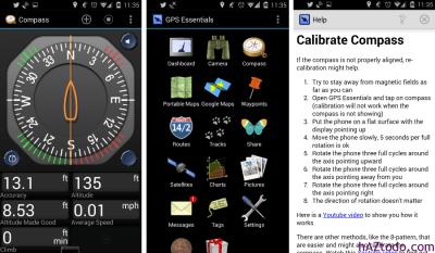 Cómo mejorar señal de GPS en Android