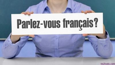 Francés para Viajeros clase 4