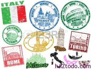 Italiano para Viajeros clase 2