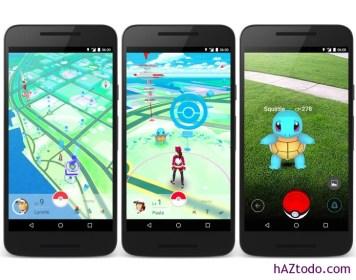 Glosario de Pokemón Go