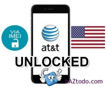 Desbloquear Móvil o Tablet de AT&T, completamente gratis