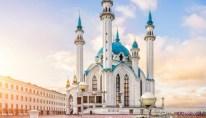 Las ciudades más atractivas de Rusia 2018