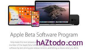 Como instalar iOS 13 sin ser desarrollador