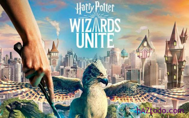 Harry Potter: Wizards Unite, todo lo que necesitas saber