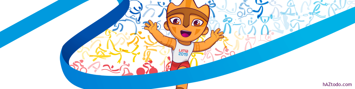 Fixture Juegos Panamericanos Lima 2019