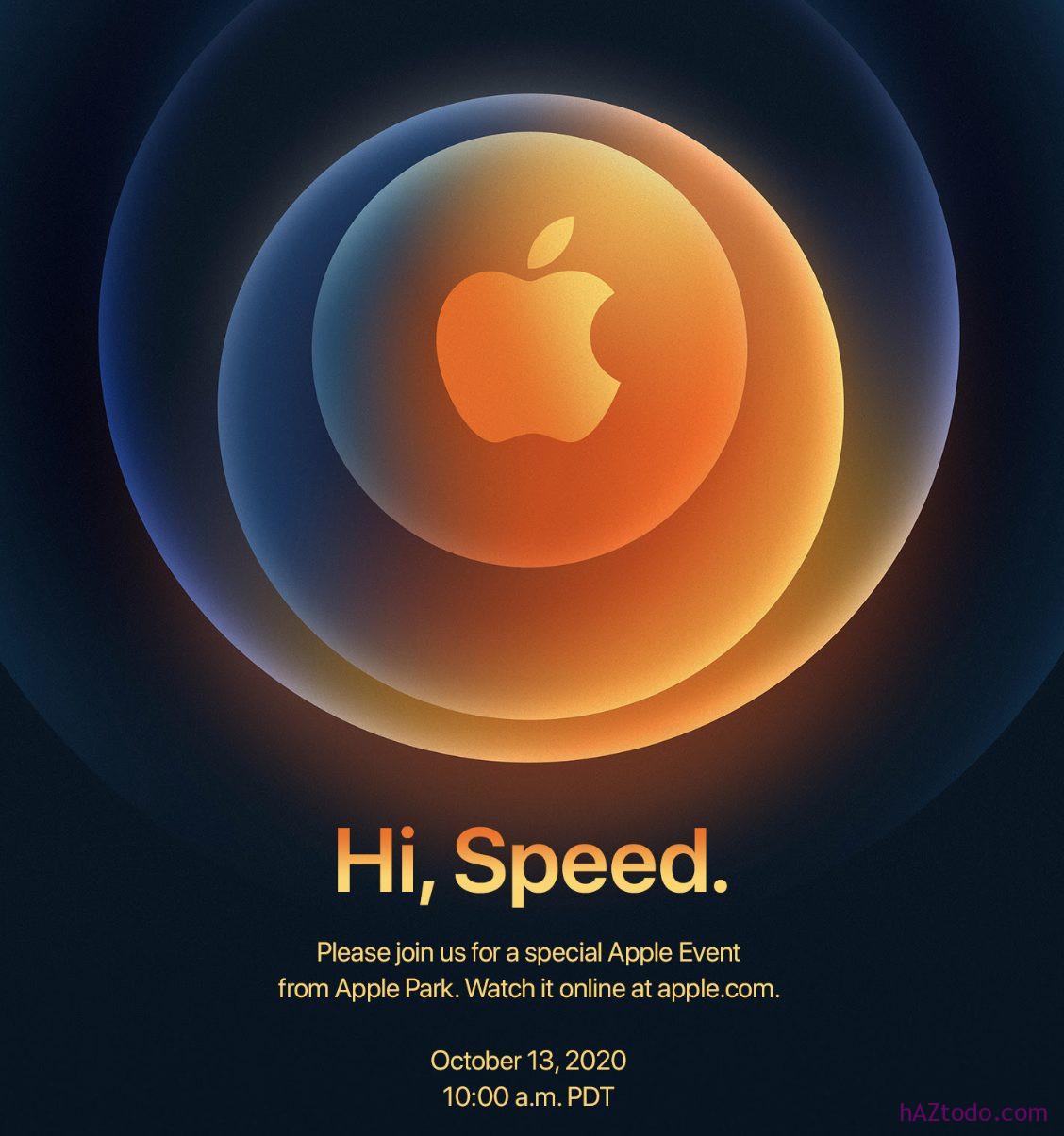 Dónde ver la presentación del iPhone 12 síguelo en directo desde YouTube