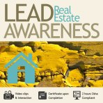 2 hour Lead Awareness Training Real Estate