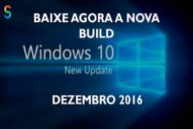Windows 10 Pro & Home RTM_1511 10586.3 x64 pt-BR