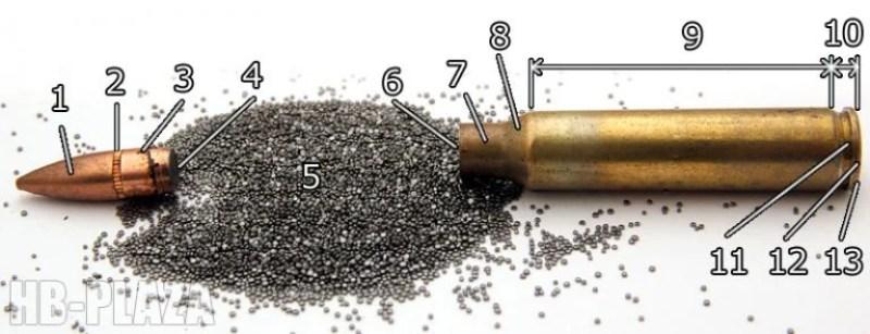 case-rifle