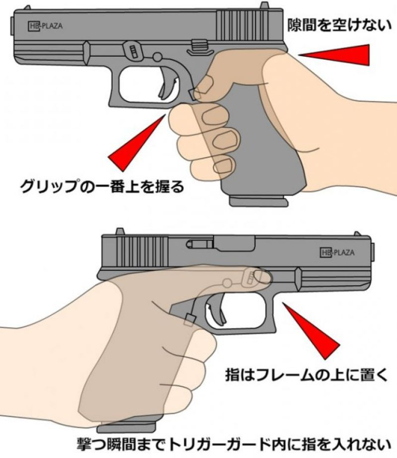 glock17onehand