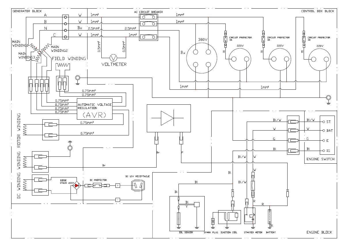 Großzügig Motorola Generator Schaltplan Fotos