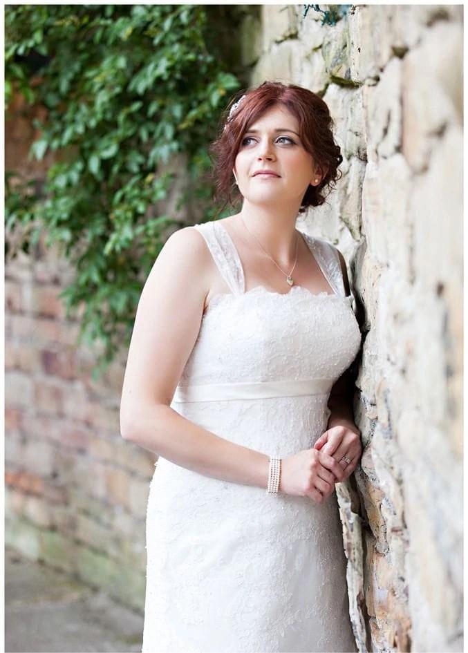 Debs  James wedding at Mosborough Hall  HBA Photography