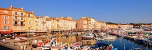 St Tropez – luxury living on the French Riviera