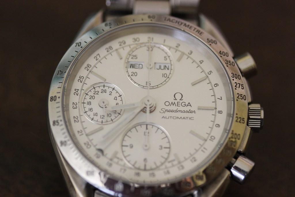 wristwatch 3
