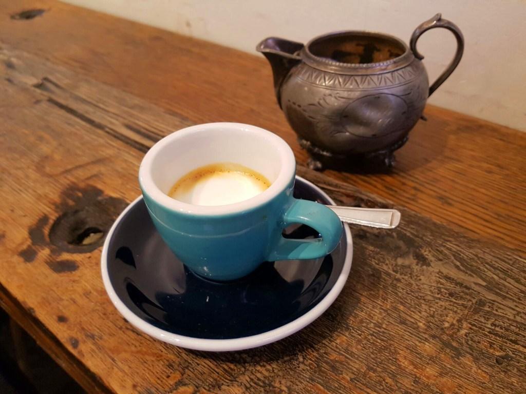 Coffee Taylor Street Baristas