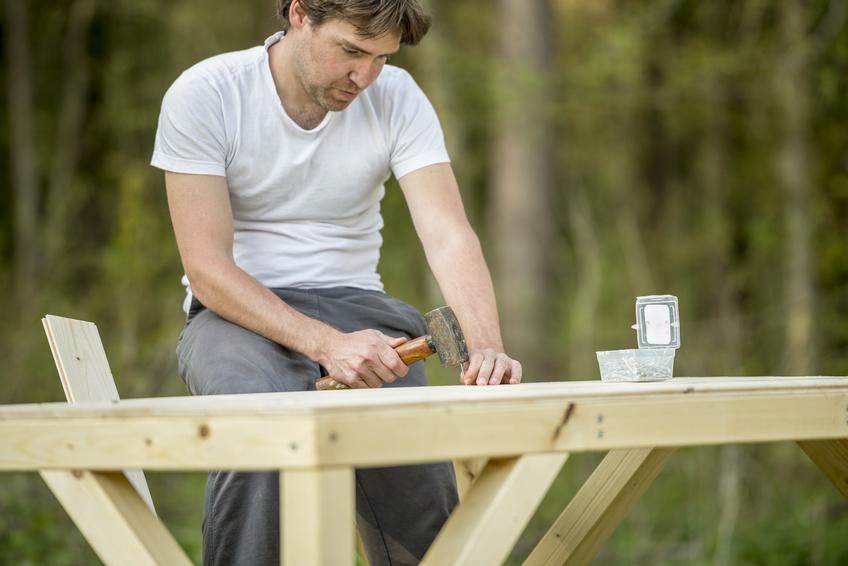 Upgrading unmodernised property