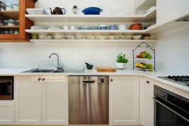 Avalon Kitchen | Helen Baumann Design