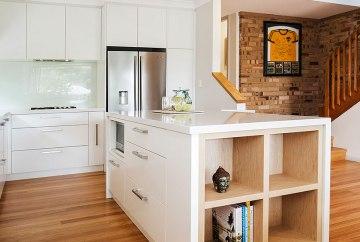 Kitchen Design Ideas | Helen Baumann Design