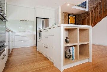 Kitchen Planner | Helen Baumann Design