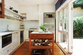 Kitchen Renovations Sydney | Helen Baumann Design