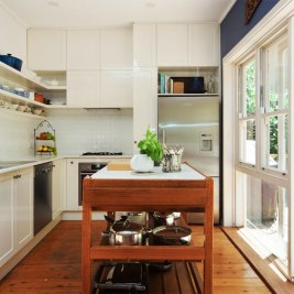 Kitchen Renovations Sydney | Helen Baumann Design