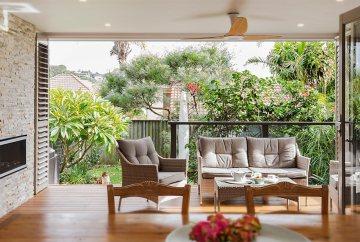 Sydney Interior Designers | Helen Baumann Design