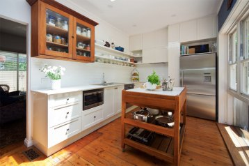Sydney Kitchen Renovations | Helen Baumann Design