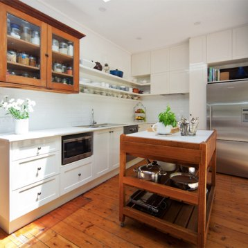 Sydney Kitchen Renovations | Helen Baumann Design
