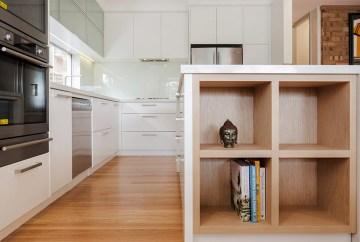 Unique Kitchen Designs | Helen Baumann Design