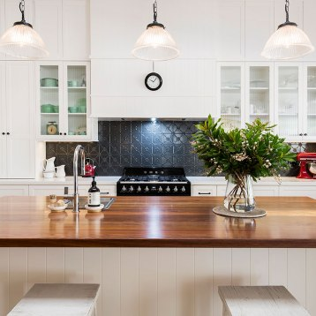Hamptons Interior Design | Helen Baumann Design