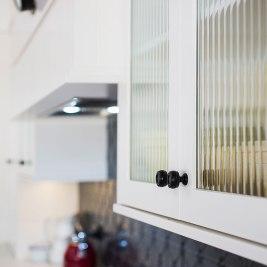 Hamptons Style Cabinet Door Handles | Helen Baumann Design