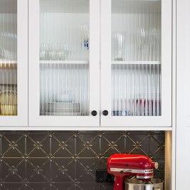 Hamptons Style Kitchen Cabinets | Helen Baumann Design