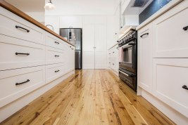 Hamptons Style Kitchen Cupboards | Helen Baumann Design