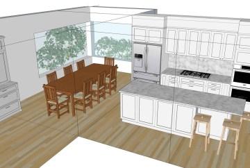 Denistone Interior Design 3D   HB Design