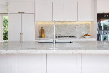 White Kitchen   HB Design