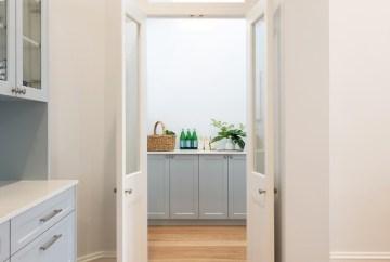 Butler's Pantry | Helen Baumann Design