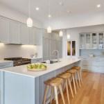 Contemporary Kitchen Design   Helen Baumann Design