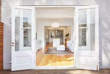 Victorian Terrace Renovation | Helen Baumann Design
