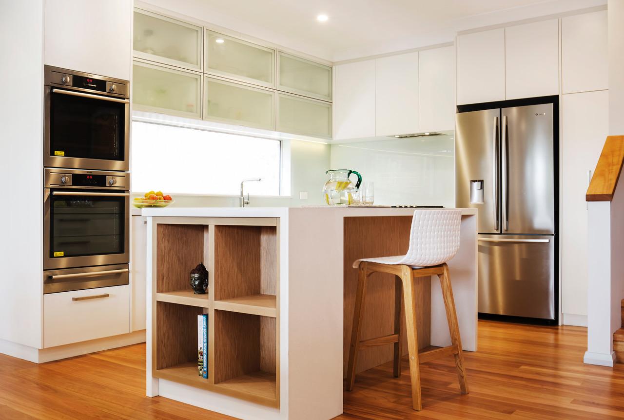 Phenomenal Kitchen Designer Northern Beaches Helen Baumann Design Home Interior And Landscaping Palasignezvosmurscom