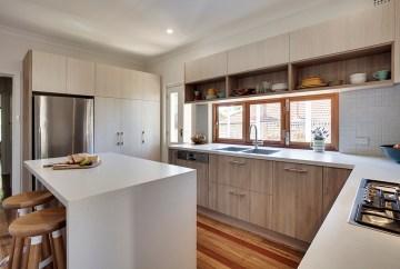 Northern Beaches Kitchen Renovation | Helen Baumann Design