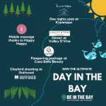 Be in the Bay Competition