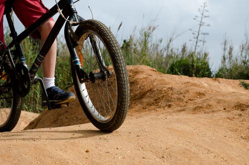 Runcorn gets new BMX pump track