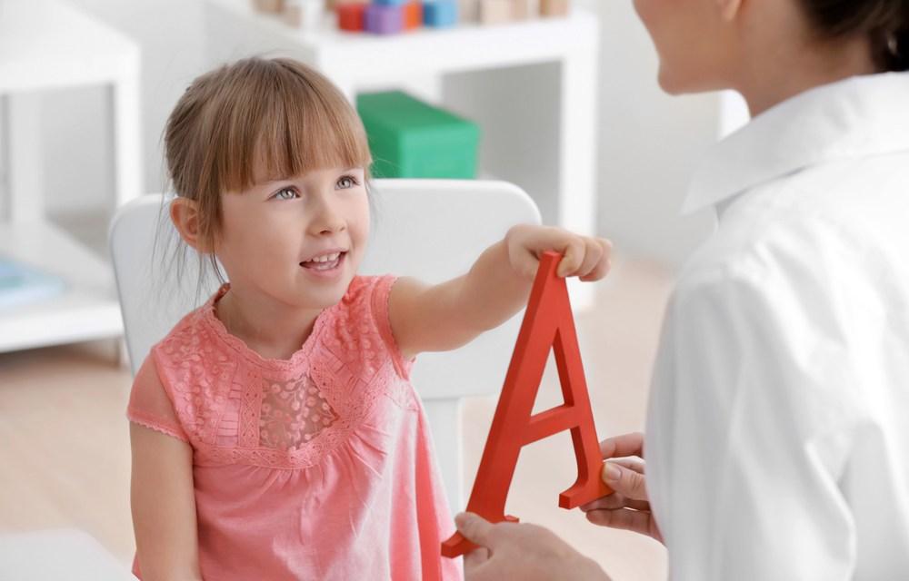 Halton scheme aims to develop children's early language skills