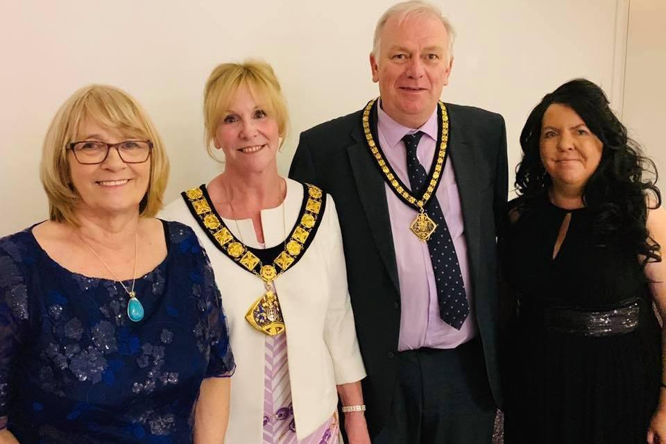 Over £1000 raised for children in care
